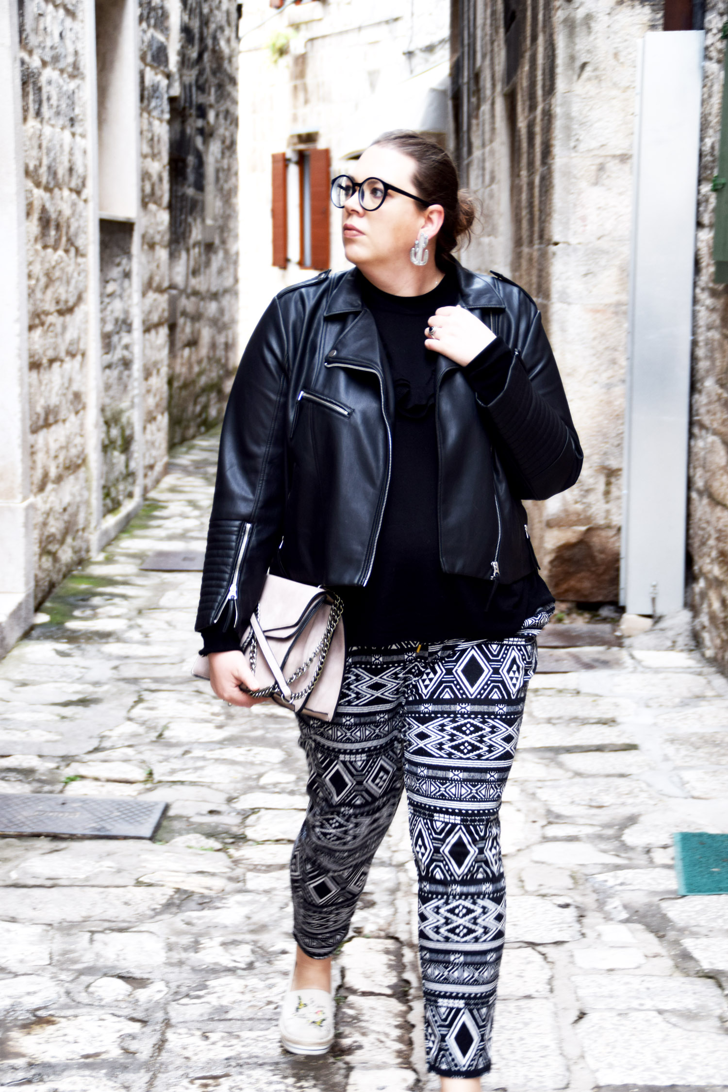 Outfit Trogir Edition : H&M Allover Look _1