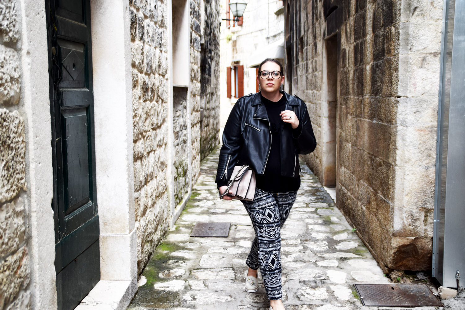Outfit Trogir Edition : H&M Allover Look _2