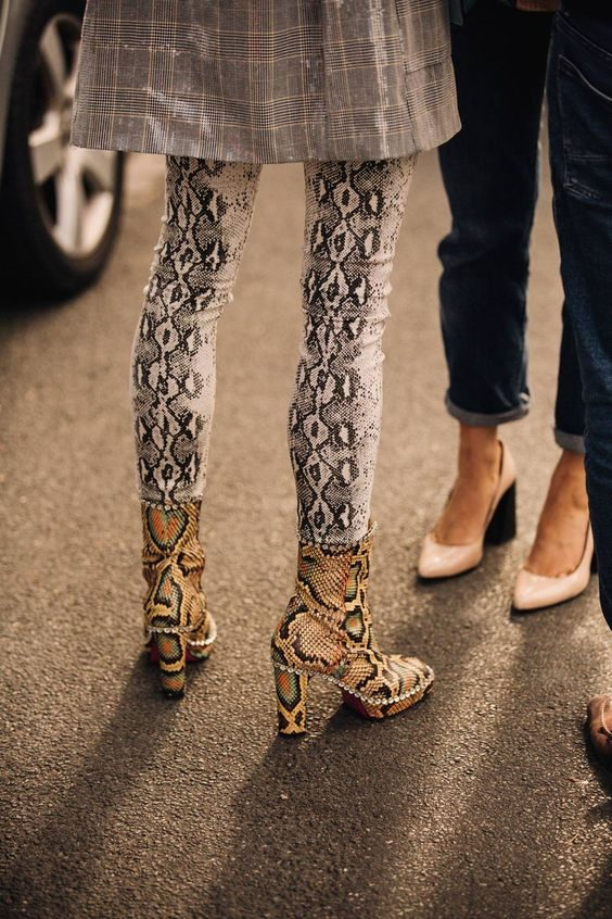 Trendreport : Welcome to the Jungle - die schönsten Teile rund um Animalprint_3