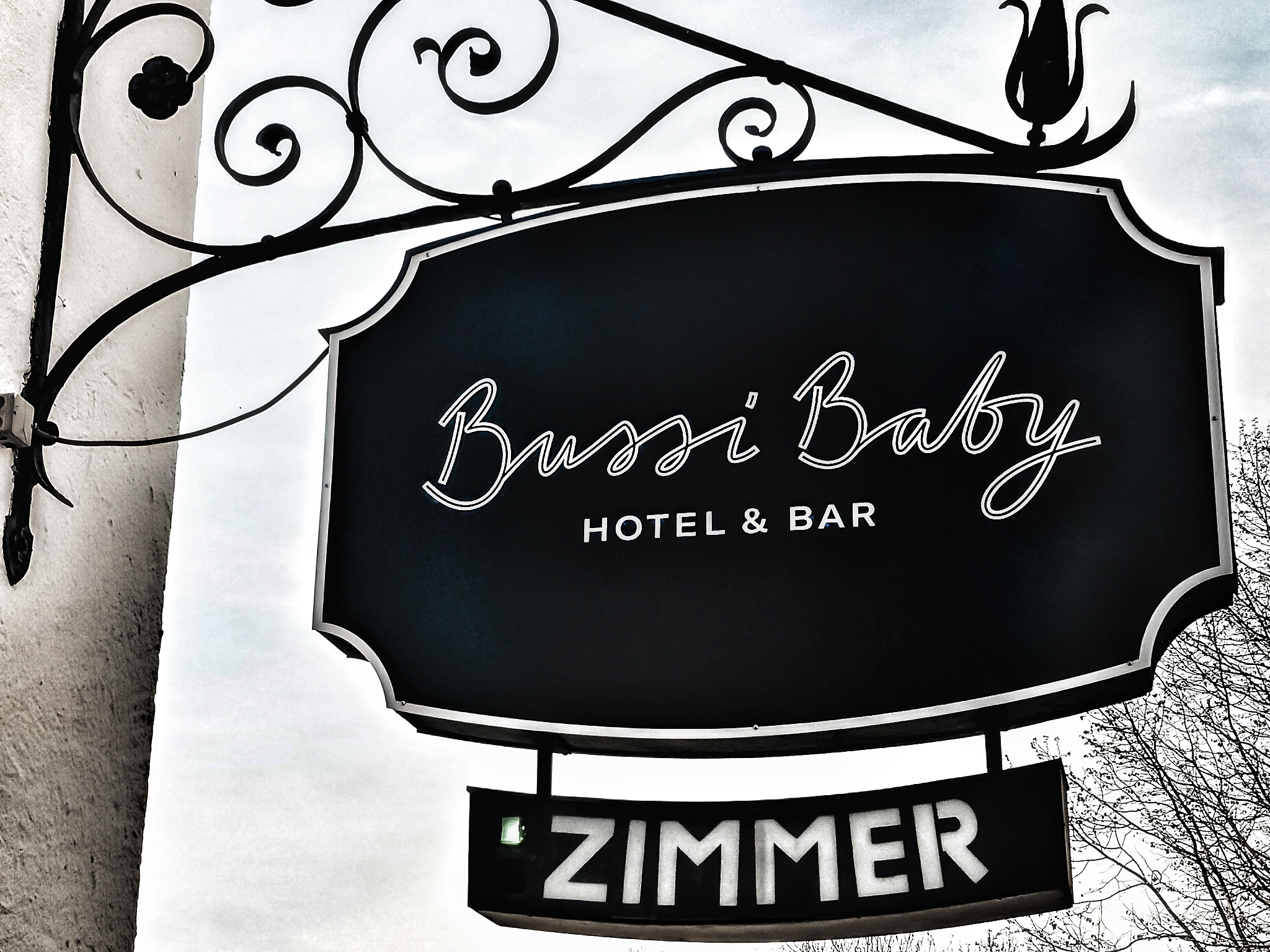Travel Diary : Hotel Bussi Baby am Tegernsee_1